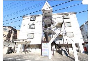 千葉 バス15分 停歩3分2階1K 賃貸マンション