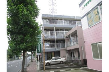 千葉 バス8分 停歩1分 4階 1R 賃貸マンション