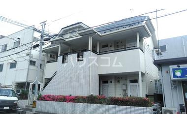 武蔵浦和 徒歩9分 1階 1R 賃貸アパート