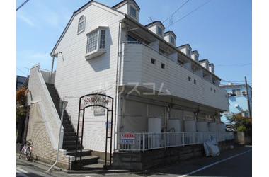アベニュー文蔵 2階 1R 賃貸アパート
