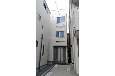 浦和区岸町戸建て1-3階3LDK 賃貸一戸建て