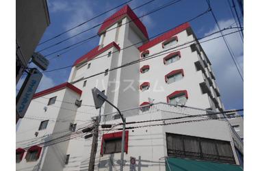 サクラビルマンション 4階 1K 賃貸マンション