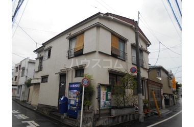 吉沢荘 2階 1K 賃貸アパート