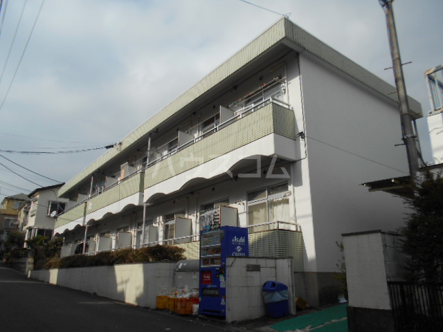 トップヒルゲート 2階 1K 賃貸マンション