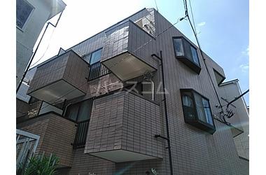 リナマンション3階1R 賃貸マンション
