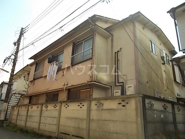 昭島 徒歩12分 2階 1R 賃貸アパート