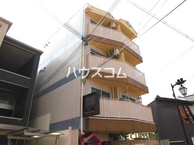 カプチーノ太秦 4階 1K 賃貸マンション