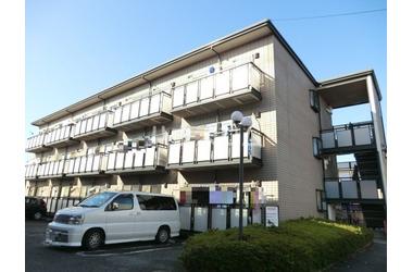 ビラージュYS・B棟 3階 3DK 賃貸マンション