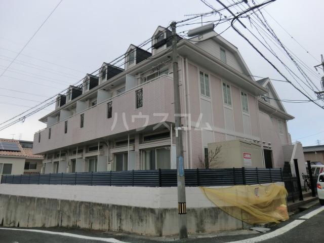 カーサ井原 1階 1K 賃貸アパート