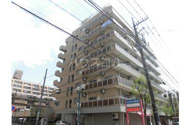 綱島 徒歩3分7階1K 賃貸マンション