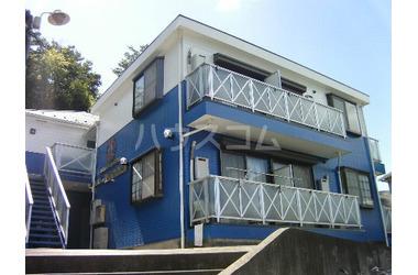 KSGマリンオークラⅡ2階1K 賃貸アパート