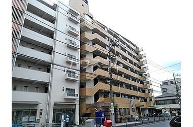 バンベール北川7階2LDK 賃貸マンション