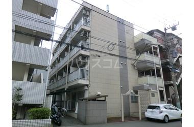 サンライク綱島5階1R 賃貸マンション