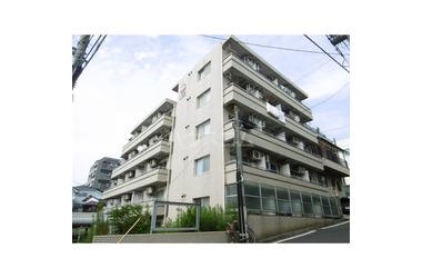 ユースピア大倉山5階1R 賃貸マンション