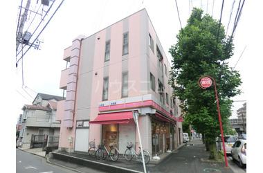 ラ カシータ大倉山2階1R 賃貸マンション