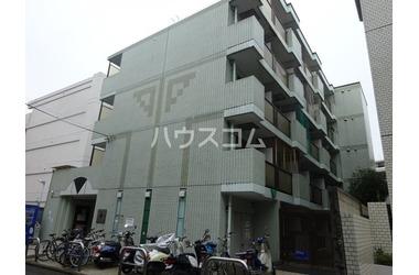 大倉山 徒歩15分5階1R 賃貸マンション