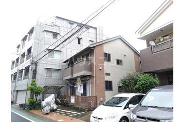 綱島 バス15分 停歩6分2階1R 賃貸アパート