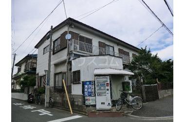 小林荘2階1DK 賃貸アパート