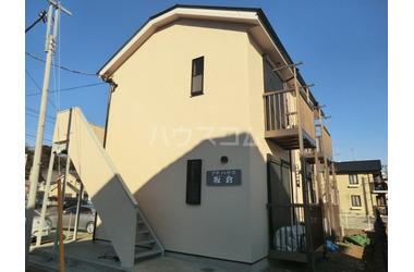 プチハウス坂倉2階1R 賃貸アパート