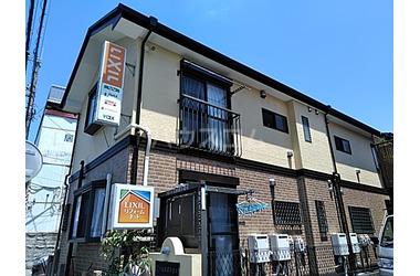 サンホームサカイ1階2DK 賃貸アパート
