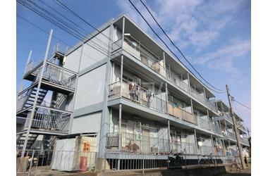 漆原マンション3階2K 賃貸マンション