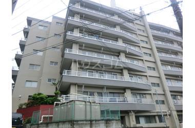 綱島マンション 4階2LDK 賃貸マンション