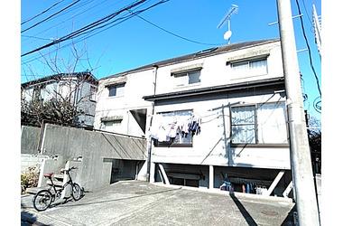 ハイミッシュ日吉2階1R 賃貸マンション