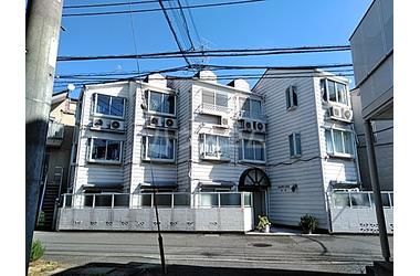 オレンジハウス綱島3階1R 賃貸アパート