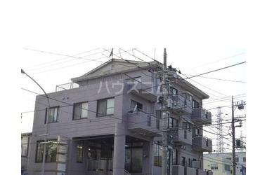 ヨコスカビル Ⅰ2階2DK 賃貸マンション
