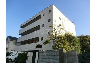 マンション・アムール 1階1DK 賃貸マンション