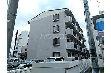 アミーコート高田 2階3DK 賃貸マンション