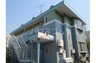 プラザK樽町1階1K 賃貸アパート