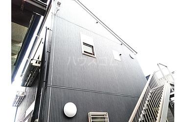 白楽 徒歩10分1階1R 賃貸アパート