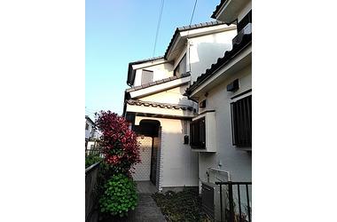 新吉田町テラスハウス1-2階3DK 賃貸テラスハウス