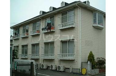 ピアR&S1階1R 賃貸アパート