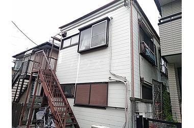 ドルミ綱島1階1R 賃貸アパート