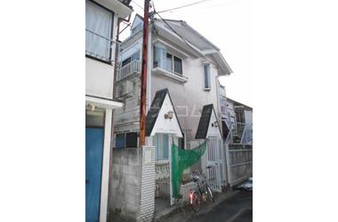 アパートメンツ・リサ高津2階1R 賃貸アパート