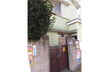 西島荘 1階 1R 賃貸アパート