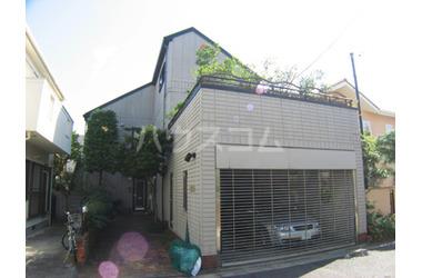 下北沢 徒歩8分1階2DK 賃貸アパート