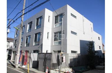 経堂 徒歩5分3階1K 賃貸マンション