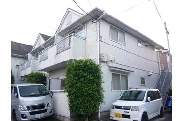 メゾン イサム2階2DK 賃貸アパート