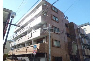 ラ・レジダンス・ド・エトアール 2階 1R 賃貸マンション