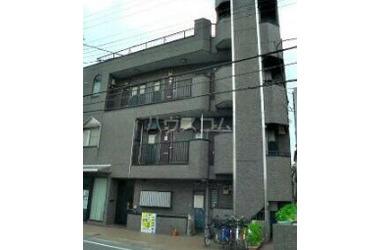 朝霞台 徒歩15分 3階 1R 賃貸マンション