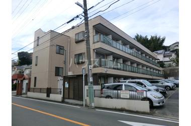 綱島 バス10分 停歩3分3階1K 賃貸マンション