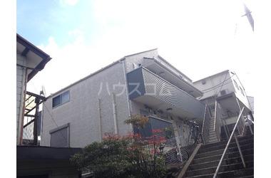 アネックス日吉1階1R 賃貸アパート