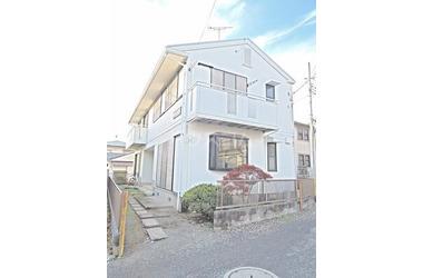 リヴェール日吉(下田町2)1-2階4DK 賃貸テラスハウス