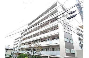 日吉第3コーポA5階1R 賃貸マンション