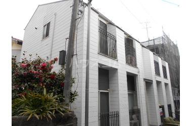 La・Vita大倉山1階1R 賃貸アパート