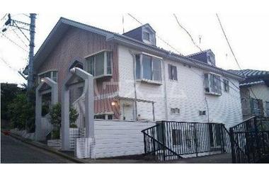 大倉山 徒歩20分1階1R 賃貸アパート