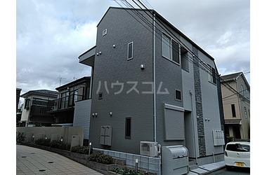 大曽根2丁目②コーポ1階1R 賃貸アパート
